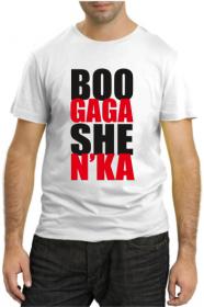 BOO GAGA SHE N'KA
